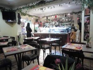 Chez-Chan-Thai (Bistro) Saargemünd