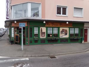 Au Vieux Strasbourg - Forbach