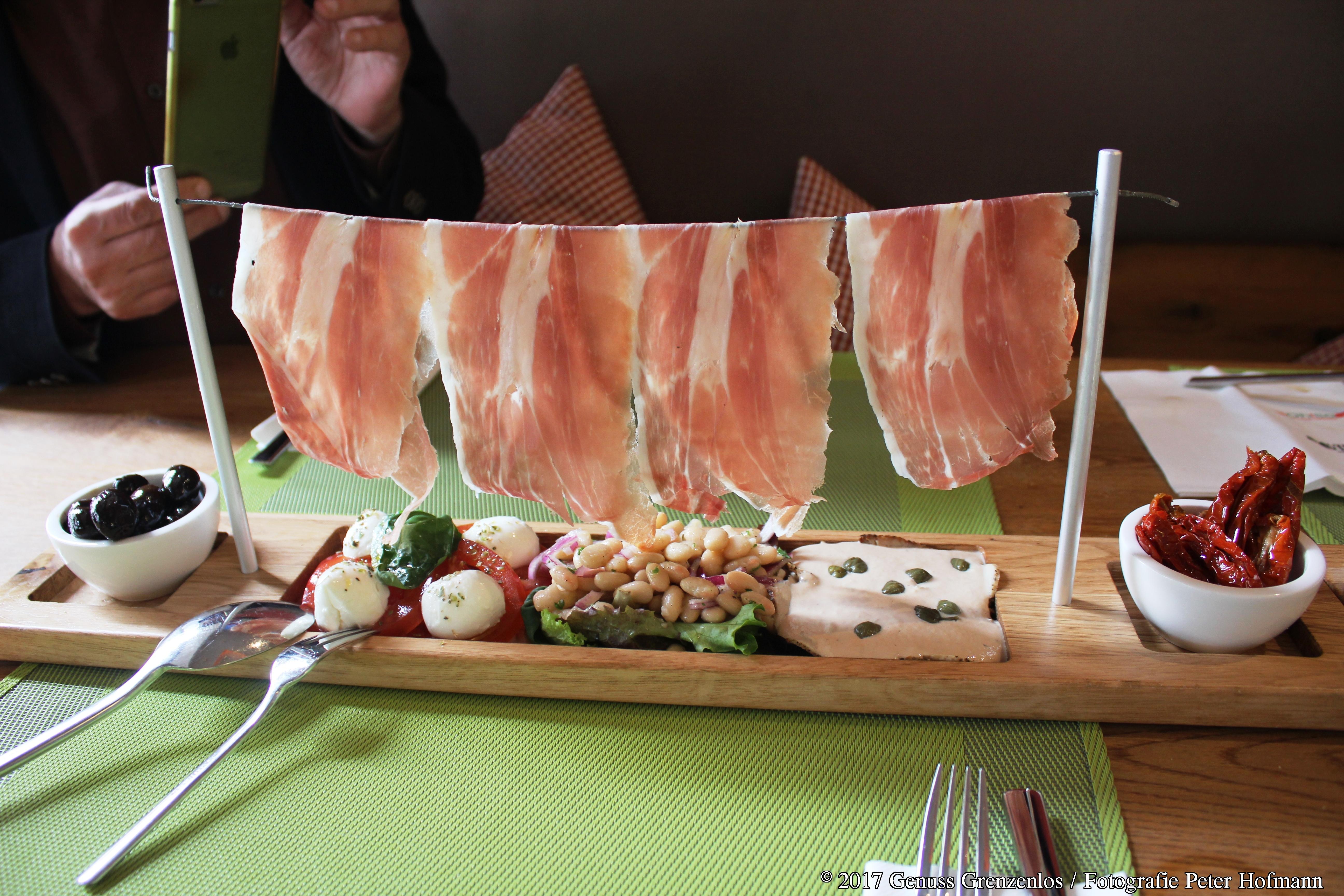 Japanisch Essen Zürich Flughafen ~ Oh!lio  Italienisches Restaurant  Genuss Grenzenlos  Genussagentur