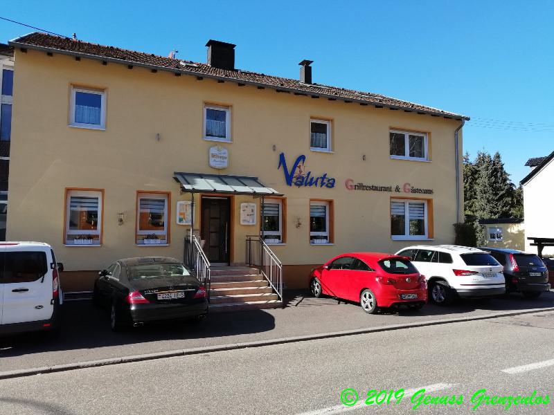 Restaurant Valuta - Gersweiler